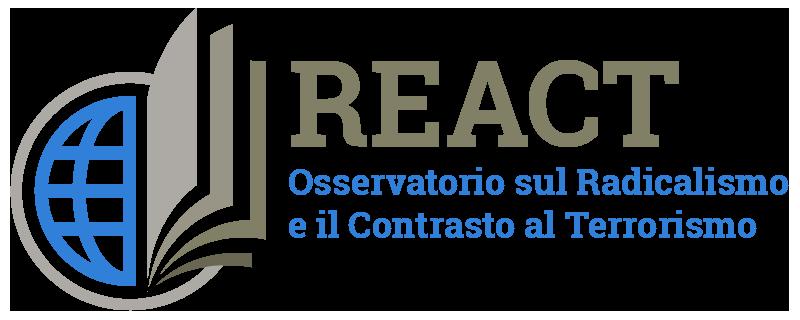 ReaCT Osservatorio sul Radicalismo e il Contrasto al Terrorismo