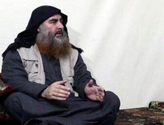 Stato Islamico, un brand globale con testimonial al-Baghdadi