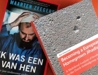 Da Theo in poi. Olanda e jihad (RSI)