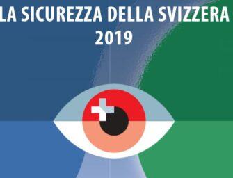 Terrorismo in Svizzera: il Rapporto dei Servizi Segreti della Confederazione (START InSight)