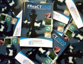 #ReaCT2020: è online il 1° rapporto sul radicalismo e il terrorismo in Europa