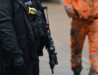 02.02.2020, Streatham: attacco a Londra (START InSight)