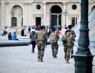 #ReaCT2021: è online il 2° rapporto dell'Osservatorio sul radicalismo e il contrasto al terrorismo